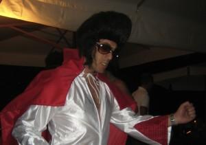 Rabadan Tour 2014: buon compleanno, Elvis!