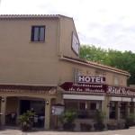 restaurant de la Bastide RT2014