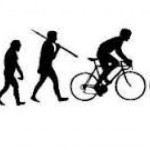 evolution recumbent biker