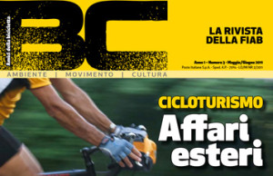 BC 1.3 (mag/giu 2011) - Copertina ©