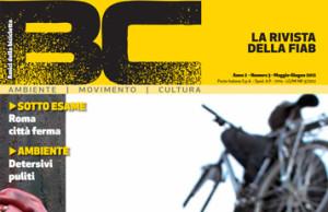 BC 2.3 (mag/giu 2013) - Copertina ©