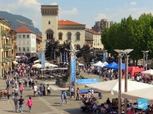 Bici elettrica, a Lecco in giugno la mostra e i convegni di BikeUp