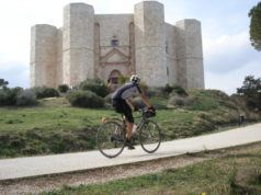 Castel del Monte cicloturismo