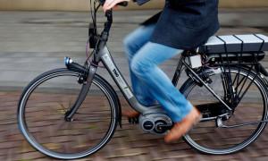 Dall'Olanda l'e-bike con il radar che rileva gli ostacoli