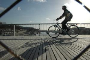 Il bike to work cresce ed entra nell'Istat di Francia