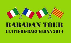 Rabadan Tour 2014: viva l'Italia!