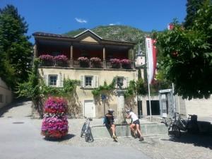 8 buoni motivi per pedalare nel Vallese