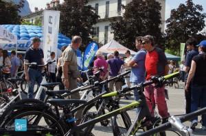 BikeUp, dal 19 al 21 giugno Lecco capitale delle e-bike