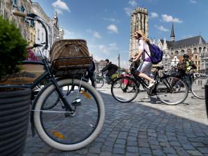 Vacanze in bicicletta: una tentazione chiamata Fiandre