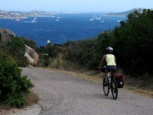 Cicloturismo in Sardegna: 2700 chilometri di nuovi itinerari