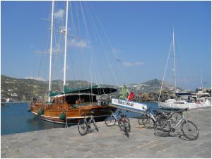 Vacanza bici e barca, le proposte di Verde Natura