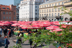 Viaggi in bicicletta: Lubiana e Zagabria con Jonas Viaggi