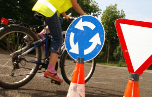 Facile come (imparare ad) andare in bicicletta!