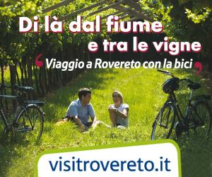 VISIT ROVERETO
