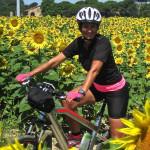 Nel paesaggio toscano © Versilia E-Bike Tours