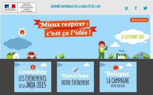 In Francia la prima giornata della qualità dell'aria