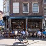 Vita di strada su Haarlemmerstraat © iamsterdam.com / Merijn Roubroeks