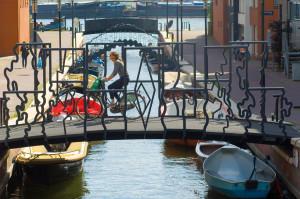 10 luoghi da scoprire in bici ad Amsterdam