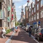 I ritmi tranquilli del Jordaan © Amsterdam Marketing
