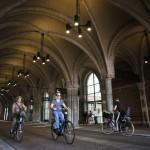 La galleria d'ingresso al Rijksmuseum © iamsterdam.com / Edwin van Eis