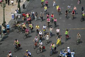 Le Regioni e la bicicletta: tavola rotonda Fiab a Cosmobike