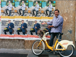 Bike to work: a Milano vinci la Nuova Zelanda