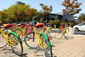 Google investe cinque milioni in ciclabilità