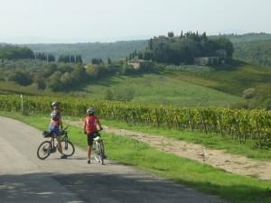 CicleTour di Arezzo: dal 13 al 15 novembre alla fiera del cicloturismo