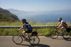 Sardegna in bici: offerta Tirrenia ai cicloturisti