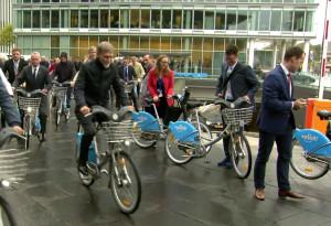Delrio a Fiab: «Insieme cambiamo la mobilità ciclistica»