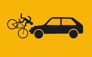 Incidenti stradali: per ciclisti e pedoni città sempre più a rischio