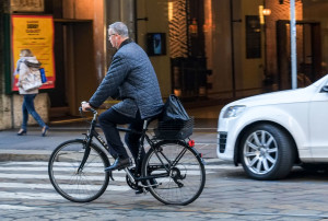 Bike to work: Massarosa la prima a pagarlo in Italia