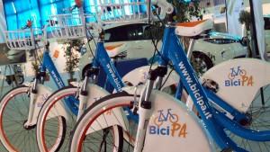 Arriva il bike sharing: Palermo è più ciclabile