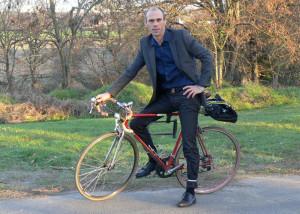 Bus Cyclistes, in Francia il primo social network per ciclisti