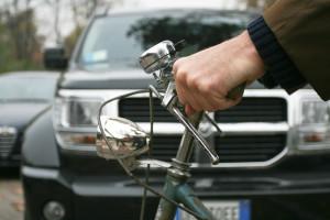 L'Italia che riparte (piano) in bici: dal 3,1 al 3,8% sul totale degli spostamenti quotidiani