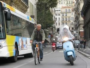 Cinque buone ragioni per dire grazie ai ciclisti