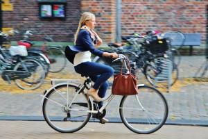 Bici e salute: i ciclisti sei volte più sani di pedoni e automobilisti
