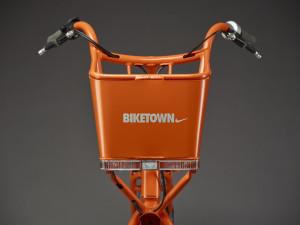 Nike sharing: per le biciclette di Portland uno sponsor da 10 milioni di dollari