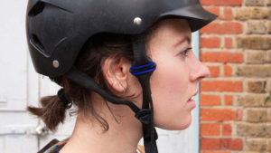 Musica in bicicletta. Safe+Sound per pedalare sicuri