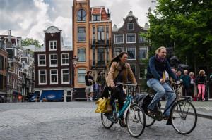 Europe, Let's go Cycling: nel semestre europeo l'Olanda punta sulla bici