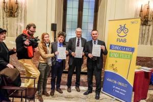 Bike to work: Milano premia aziende e ciclisti