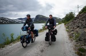 Highways ciclabili: la Norvegia annuncia un piano da 855 milioni di euro