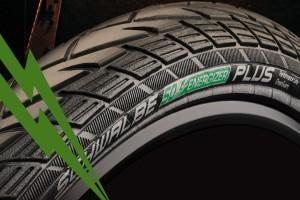 Energizer di Schwalbe: gli pneumatici che assistono le e-bike