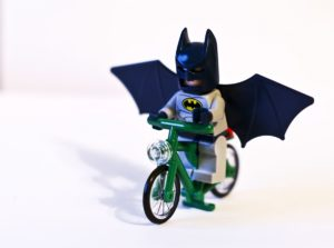 Ladri di bici. A Seattle li combatte Bike Batman