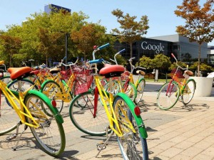 Work to bike: nella Silicon Valley, dove la bici è un bonus per i dipendenti