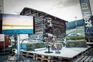 Il cicloturismo d'avventura fa BAM!. Un festival a Noale dal 6 all'8 maggio