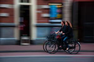 """""""Più ciclabili, anche se faccio tardi!"""". In Gran Bretagna plebiscito bike friendly"""