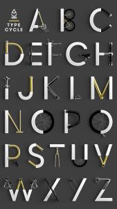 type_-cyle_typeface_marcel_-piekarski_urbancycling_8