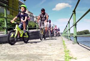 Vacanze in bicicletta, il 2016 è l'anno della Vallonia
