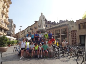 Explorando 2016: da Milano a Torino sognando la ciclabile del Canale Cavour